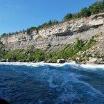 Photo de White Water Walk