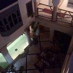 Riad Bamboo Photo