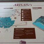 About Arisaig Provincial Park