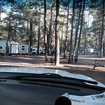 Photo de Fort Tuthill County Campground