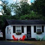 Rock Ledge Motel Foto