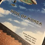 Soul of Korea
