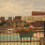 Logis Grand Hotel Montespan Talleyrand Foto