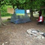 Cape Croker Indian Park Photo