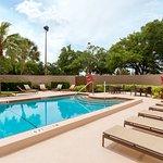Foto de Embassy Suites by Hilton Orlando International Drive Jamaican Court