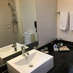 Airlines Travel Hotel Shanghai Pudong Airport Branch Foto