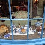 Photo de Sally Lunn's Historic Eating House & Museum