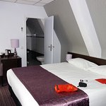 Hotel Luxer Photo