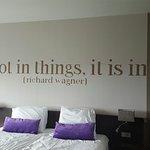 Foto de Van der Valk Hotel Houten-Utrecht