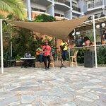 Photo de Hotel Des Mille Collines