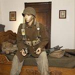 Museum der Ardennen Offensive
