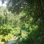 Inambacan Falls Foto