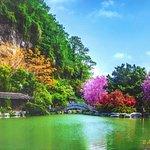 Sanmen River of Guangxi