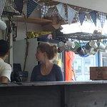Knafves Cafe