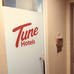 Tune Hotel Kota Bahru City Centre Foto