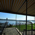 Wonderful View , service and food 09-25-2015.