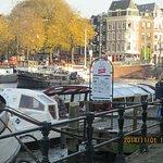 Hampshire Hotel - Eden Amsterdam Foto