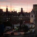 Foto de NH Buenos Aires City