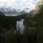 Foto de Fairmont Banff Springs