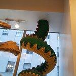Rockefeller Center Foto