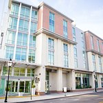 Foto de Holiday Inn Charleston Historic Downtown