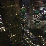 View from the 52nd floor