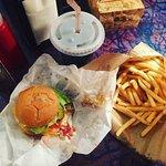 صورة فوتوغرافية لـ Burger Joint