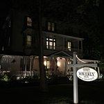 1898 Waverly Inn Foto