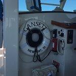 M/V Gansett