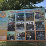 Great summer concerts at the Fair