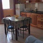 common area kitchen\dining