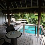 Garden Bungalow Plunge Pool