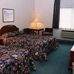 صورة فوتوغرافية لـ Benny's Colville Inn