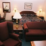 Photo de Benny's Colville Inn