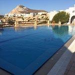 Photo de Anemousa Hotel
