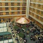 Foto di Radisson Blu Scandinavia Hotel, Gothenburg