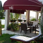 Vati Cafe Bistro Foto