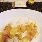 Truffle Potato Gnocchi