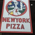 Bilde fra New York Pizza