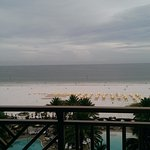 sixth floor gulf view--much better, for same money.