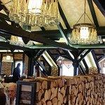 Foto di Trófea Grill Restaurant Zugló