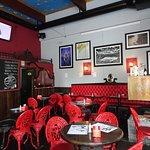 The Brittania Pub