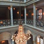 Photo de Grand Hotel Les Trois Rois