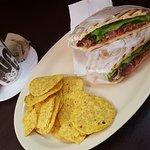 Photo de Dante's Cafe