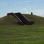 Sabine Pass Battleground State Historical Park ภาพถ่าย