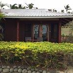 Photo de Wananavu Beach Resort