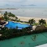 Foto de Secrets Playa Bonita Panama Resort & Spa