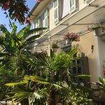 Foto di Hotel Victorine