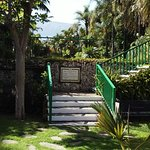 Photo de Hotel Tigaiga