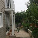 Sandbank House Foto